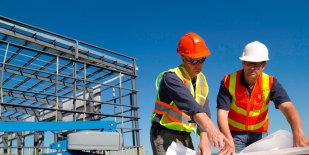Civil Engineering Inspector / Site Reviewer